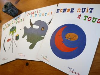『ブルーノ・ムナーリ』特集 451BOOKSからの贈り物_a0017350_1145299.jpg