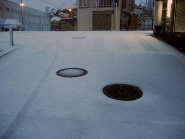 雪刷_f0041351_20463499.jpg