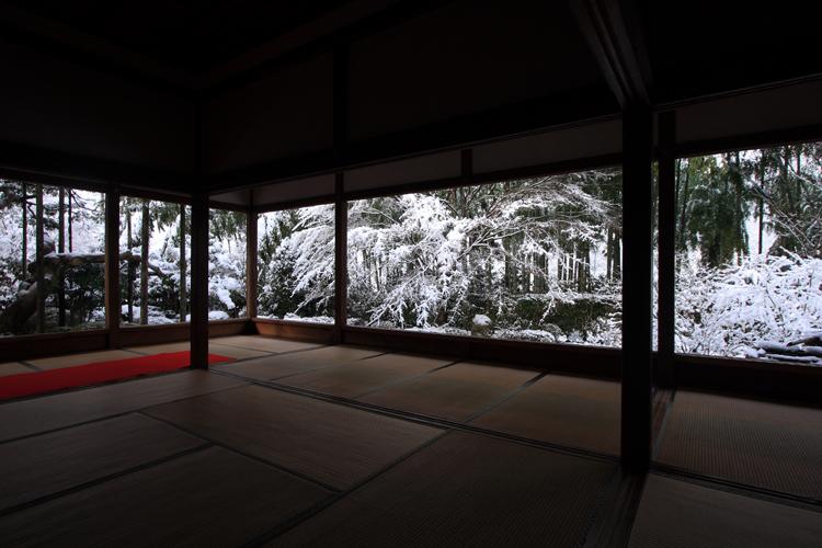 雪の大原_e0051888_20553513.jpg