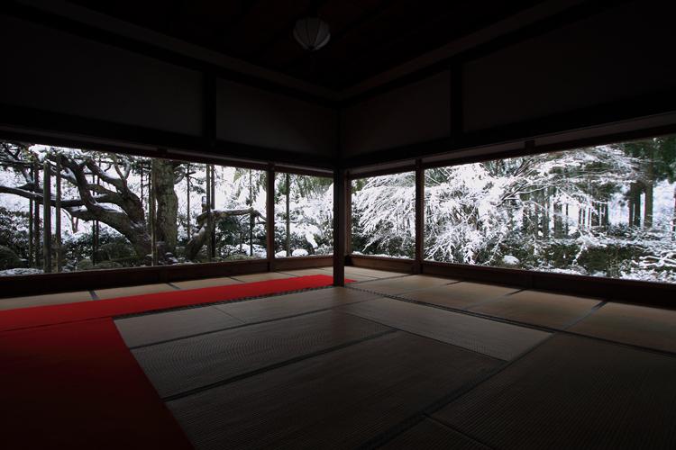 雪の大原_e0051888_20593945.jpg