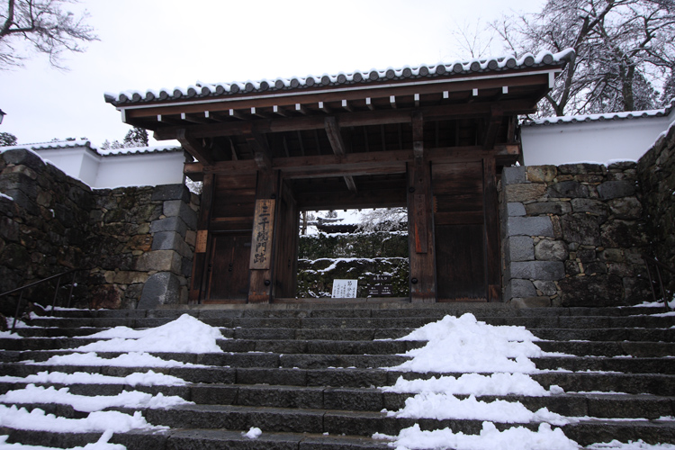 雪の大原_e0051888_21104380.jpg