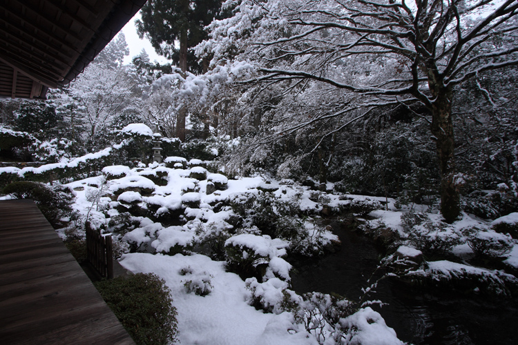 雪の大原_e0051888_21131843.jpg