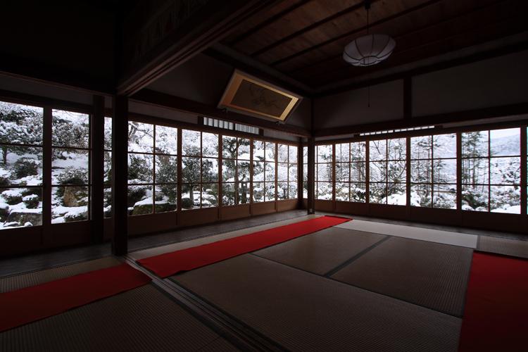 雪の大原_e0051888_2121957.jpg