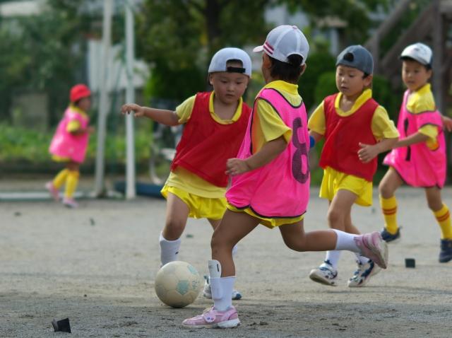サッカー少年_f0018464_18432099.jpg