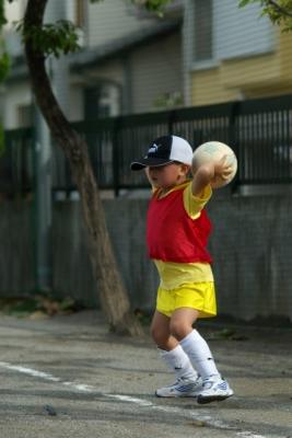 サッカー少年_f0018464_18432945.jpg