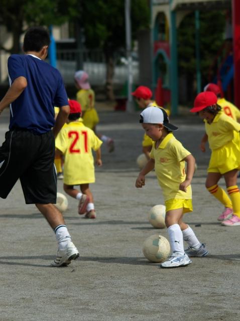 サッカー少年_f0018464_18435192.jpg