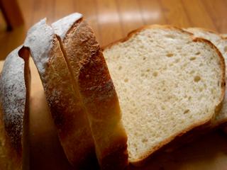 はちみつヨーグルト食パン_c0110869_12553757.jpg