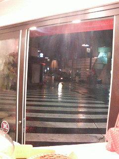 雪雨そしてユキ_a0075684_2183468.jpg