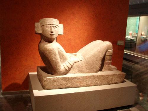 メキシコ3. 国立人類学博物館_e0048413_2235168.jpg