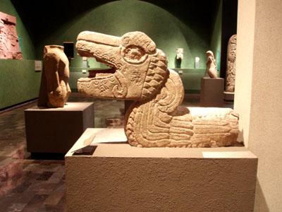 メキシコ3. 国立人類学博物館_e0048413_22353789.jpg