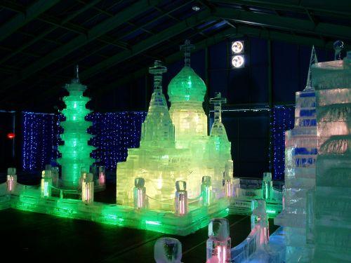 白樺湖氷燈祭_d0102327_21255177.jpg
