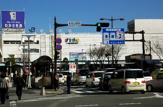 和歌山駅_b0093754_23551410.jpg