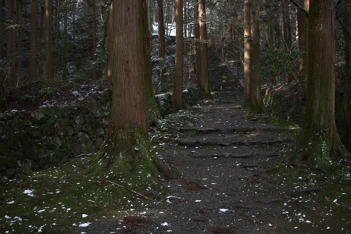 京都スナップ 5 <高山寺>_f0021869_14213083.jpg