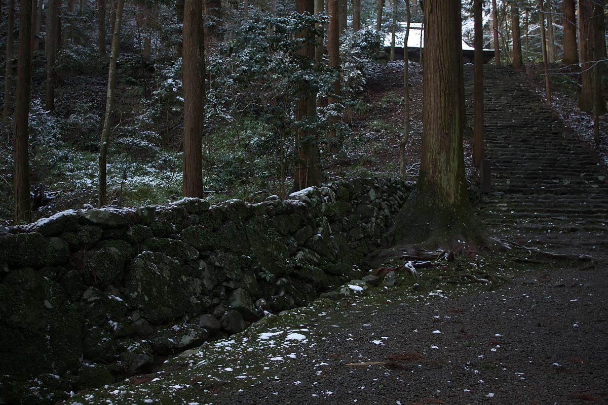 京都スナップ 5 <高山寺>_f0021869_1422799.jpg