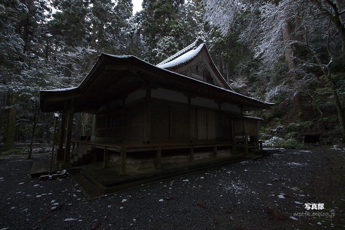 京都スナップ 5 <高山寺>_f0021869_14284258.jpg