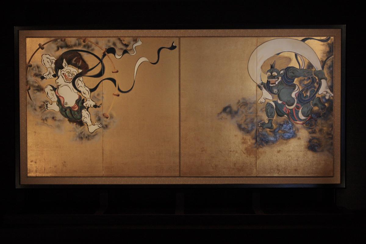 京都スナップ 6 <建仁寺>_f0021869_1443527.jpg
