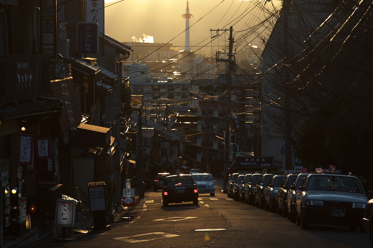 京都スナップ 8 <東山>_f0021869_1530697.jpg