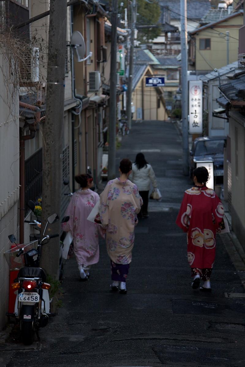 京都スナップ 8 <東山>_f0021869_1531160.jpg