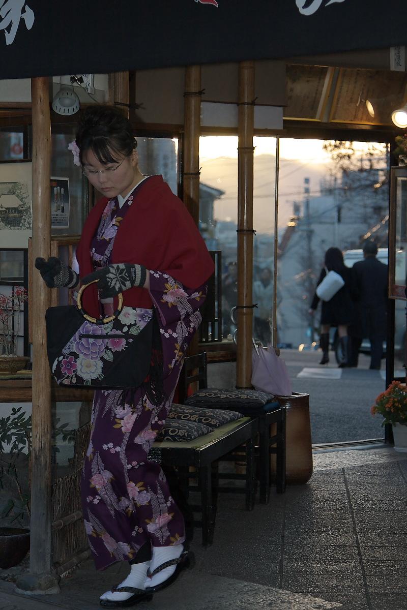 京都スナップ 8 <東山>_f0021869_15322546.jpg