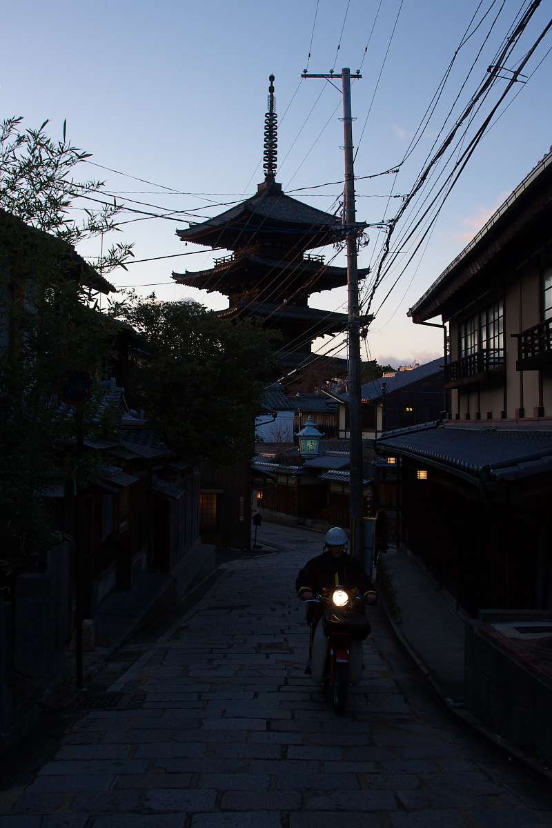 京都スナップ 8 <東山>_f0021869_15331269.jpg