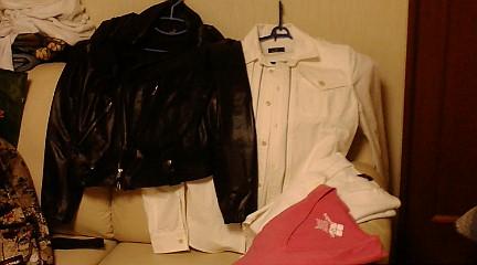 2008年2月6日 衣装!!_c0068174_0374547.jpg