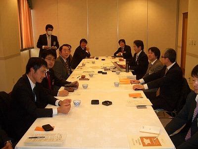 2008年度 新春のつどい_e0075103_039661.jpg
