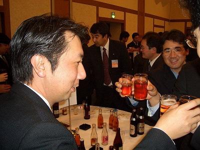 2008年度 新春のつどい_e0075103_133090.jpg