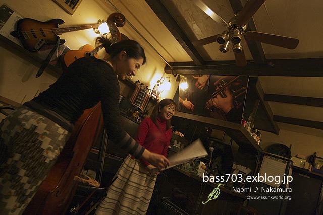 Bass+Vocal Duo_c0091117_0111030.jpg