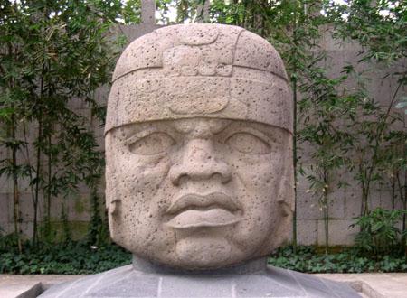 ハラパ人類学博物館 メキシコ6_e0048413_1842113.jpg