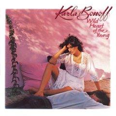 Karla Bonoff 「Wild Heart of the Young」(1982)_c0048418_23301438.jpg