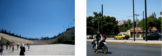 ギリシア編(32):アテネ、そして帰郷(07.8)_c0051620_735127.jpg