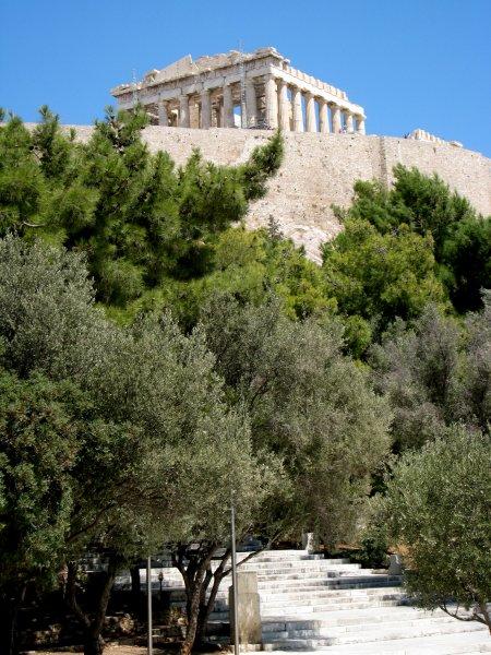 ギリシア編(32):アテネ、そして帰郷(07.8)_c0051620_737313.jpg