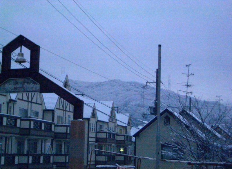 雪景色 パート2_a0101923_1816412.jpg