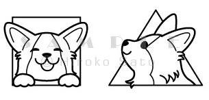 P\'sちゃんキャラクターマーク_d0102523_0451164.jpg