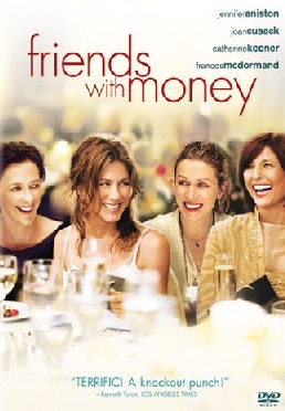 セックス アンド マネー friends with money 映画 that s entertainment