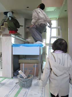 壁匠TOWA/南沢の基地/T邸_c0089242_1018276.jpg