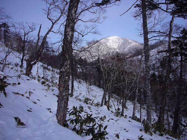 2月8日、イチャンコッペ山(反射板)と幌平山の写真編_f0138096_10424026.jpg