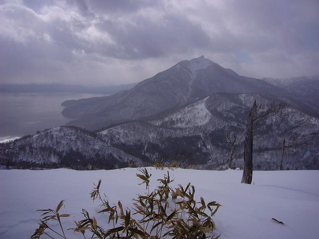 2月8日、イチャンコッペ山(反射板)と幌平山の写真編_f0138096_10452031.jpg