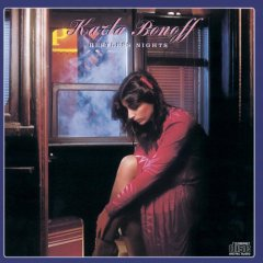 Karla Bonoff 「Restless Nights」(1979)_c0048418_23134454.jpg