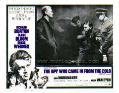 The Spy Who Came in from the Cold by Billy Strange_f0147840_18503661.jpg