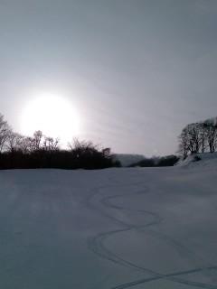 雪山情報★_c0151965_22192524.jpg