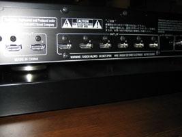 HDMIセレクター登場!MARANTZ VS3002★_c0113001_2193069.jpg