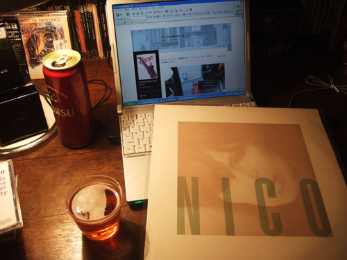 Nico / My Funny Valentine (single)_d0102724_0493812.jpg