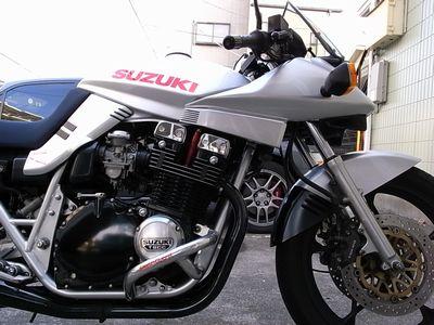 久しぶりにバイクを満喫_c0147448_19125858.jpg