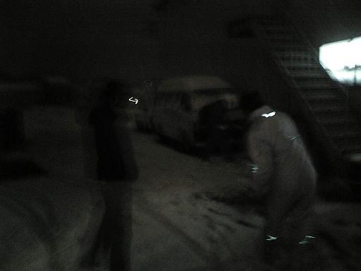 雪(ゴリラ)まつり_c0110396_13314249.jpg