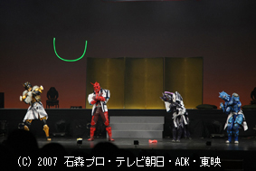 『電王』卒業式!そしてVシネマ制作!!_e0025035_1975614.jpg