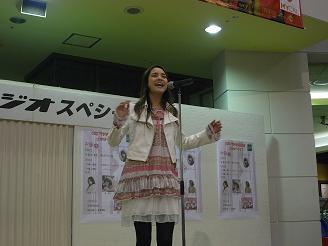 さゆぱらライブ in マイカル桑名_e0013944_0544928.jpg