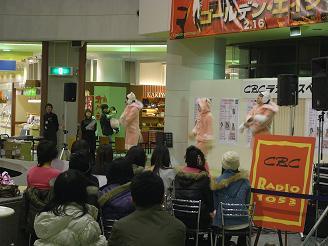 さゆぱらライブ in マイカル桑名_e0013944_233749.jpg