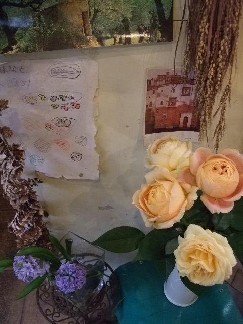 オークリーフ(絵になる花たち)_f0049672_18324035.jpg