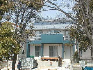 「青山の家 Ⅱ」 見どころ (1)_f0059988_17433273.jpg